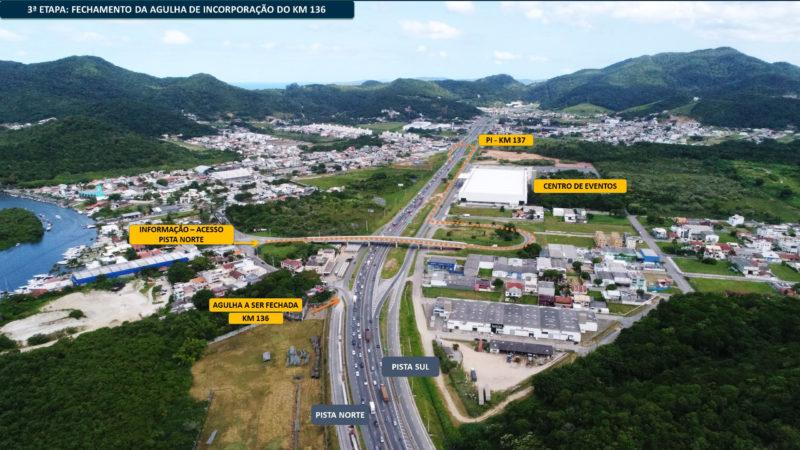 Alterações vão até o dia 29 de junho – Foto: Interpraias/Divulgação