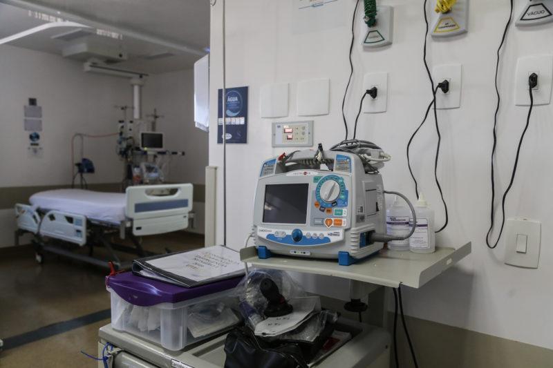 Santa Catarina já registrou 1.015.723 casos confirmados de Covid-19, dos quais 976.441 estão recuperados e 23.146 permanecem em acompanhamento – Foto: Anderson Coelho/Arquivo/ND