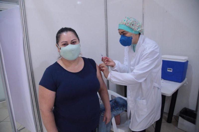 Agendamento deve ser feito pelo site da Prefeitura de Chapecó – Foto: Prefeitura de Chapecó/ND