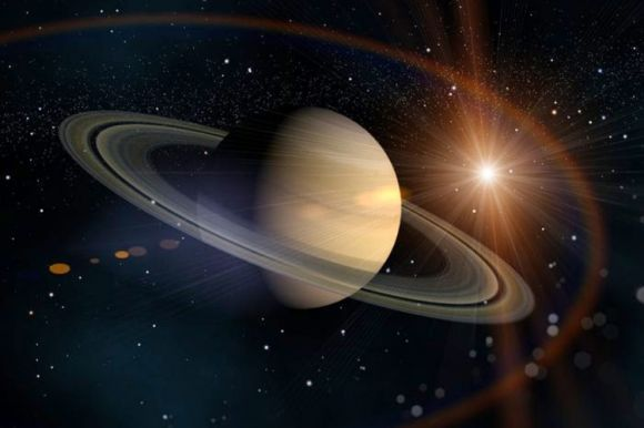 Retorno de Saturno, o fenômeno astrológico que pode interferir na sua vida.- Reprodução; Pinterest/ND