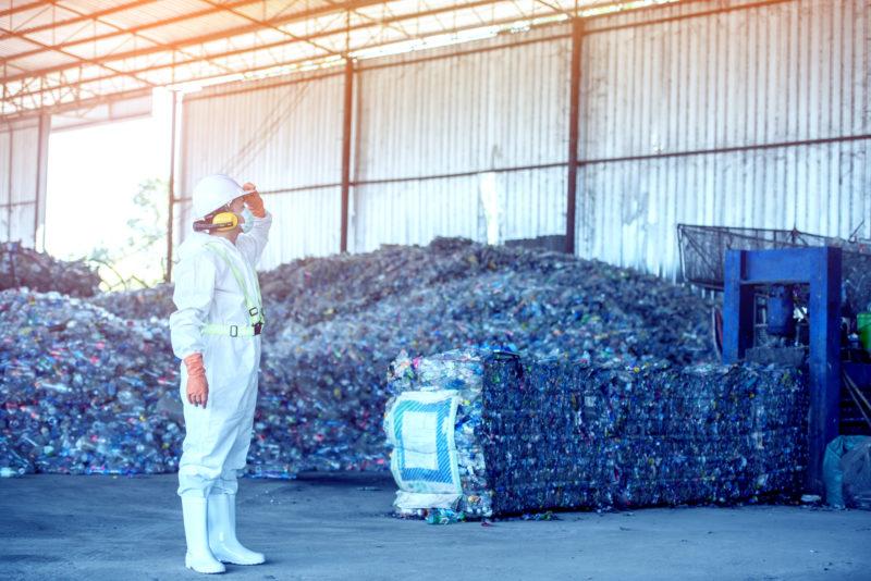 O mercado de trabalho para os engenheiros sanitaristas e ambientais se encontra em constante expansão – Foto: Divulgação