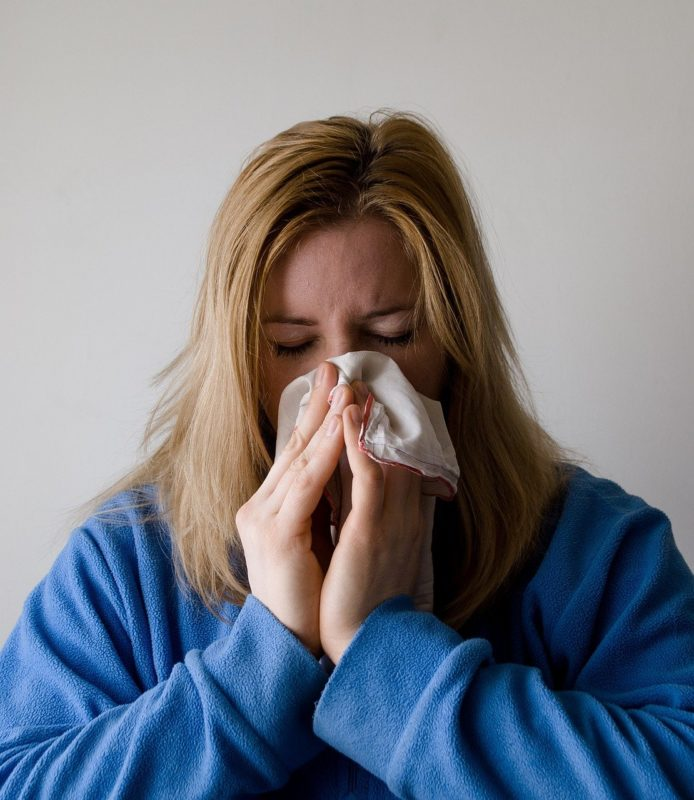 Cuidados básicos que garantem a saúde no inverno – Foto: Pixabay