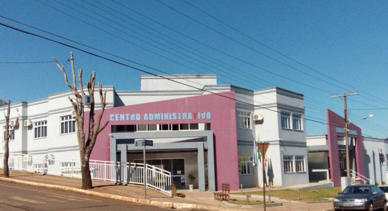Prefeitura de Princesa – Foto: Prefeitura de Princesa/Divulgação/ND