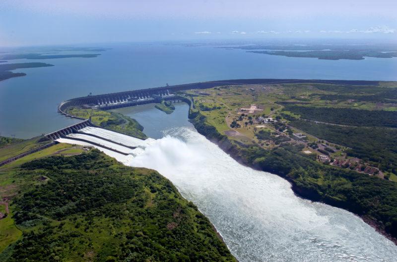 """A campanha conta com o patrocínio de Itaipu em um compromisso com <span style=""""font-weight: 400;"""">desenvolvimento regional e econômico da região </span>&#8211; Foto: Caio Coronel/Itaipu Binacional"""