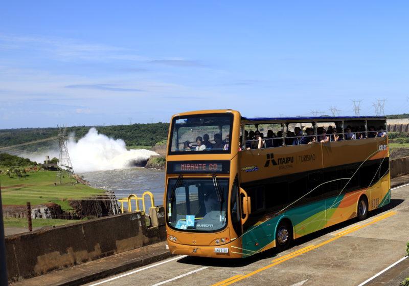 """<span style=""""font-weight: 400;"""">A intenção é unir forças para transformar a crise provocada pela pandemia de Covid-19 em uma oportunidade para conquistar o &#8220;novo turista&#8221;</span> &#8211; Foto: Caio Coronel/Itaipu Binacional"""