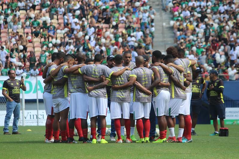 Brusque tenta reencontrar caminho das vitórias na Série B – Foto: Lucas Gabriel Cardoso/Brusque/Divulgação/ND
