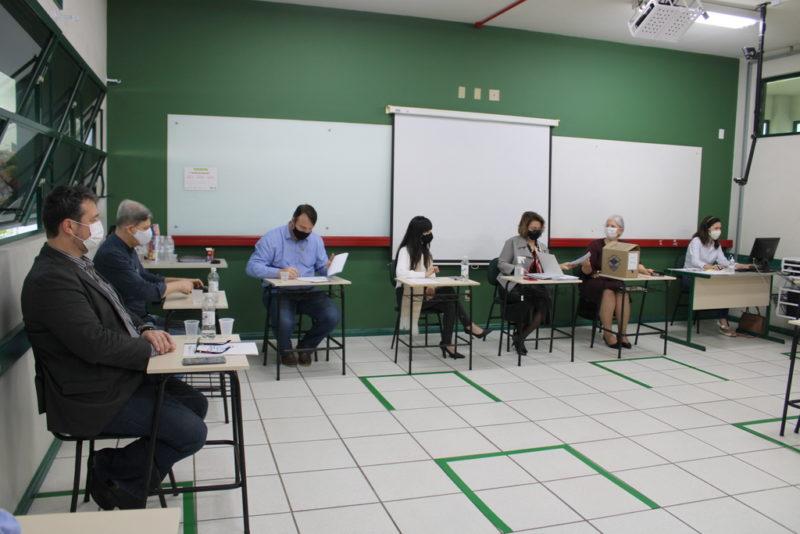 Unesc tem bolsas de Estudos pelo Uniedu – Foto: Mayara Cardoso/Unesc/ND