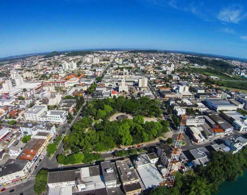 Contagem de municípios catarinenses sem casos ativos de Covid-19 chega em 44 – Foto: Divulgação/Prefeitura de Araranguá/ND
