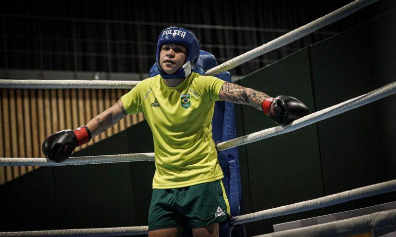 Conheça os brasileiros favoritos ao ouro nas Olimpíadas de Tóquio – Foto: Rafael Bello/COB/ND