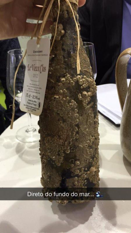 Prefeitura anunciou que Bombinhas passa a integrar rota do vinho – Foto: Secom Bombinhas/Divulgação