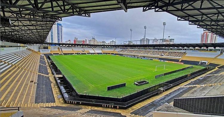 Chegou a hora do retorno do torcedor aos estádios de futebol brasileiro – Foto: Instagram/Reprodução/ND