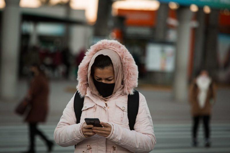 Previsão indica nova massa polar em SC até chegada de setembro– Foto: Felipe Carneiro/Especial para ND