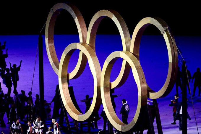 Jogos Olímpicos de Tóquio 2020 – Foto: Gaspar Nóbrega/COB/divulgação