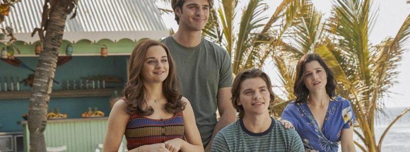 Descubra as 62 estreias da Netflix em agosto - Divulgação/Netflix