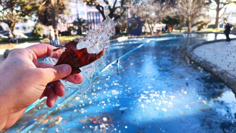 Pior frio do ano está próximo em SC, com até -13°C; veja por cidade e chances de neve – Foto: Wagner Urbano/Divulgação
