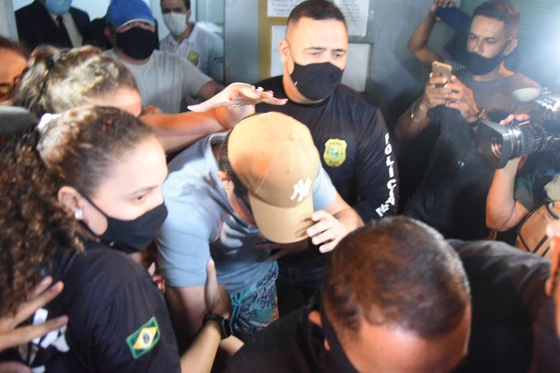 Defesa de DJ Ivis pede que artista responde á Justiça fora da cadeia Foto: ESTADÃO CONTEÚDO/ND