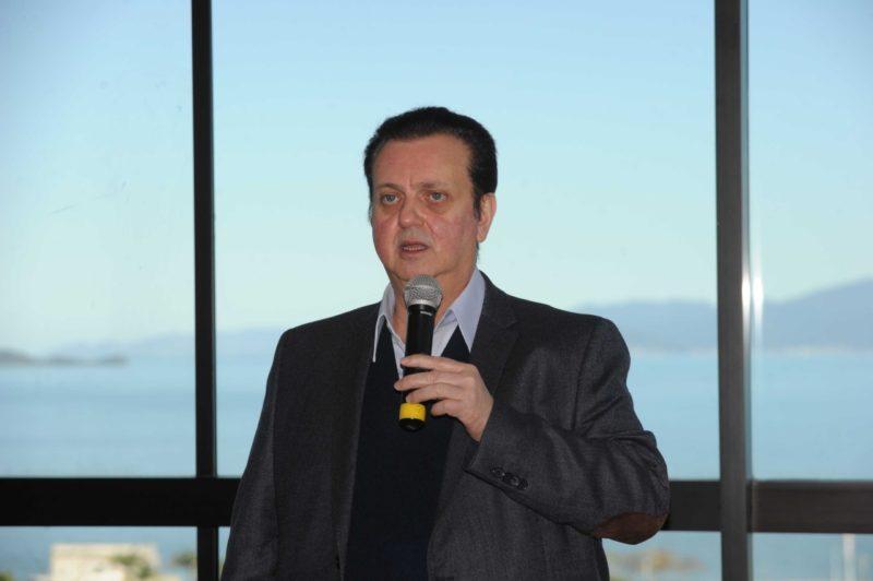 Gilberto Kassab afirmou que o PSD terá candidato à presidência e a governador em 15 estados – Foto: Caio Marcelo/Divulgação
