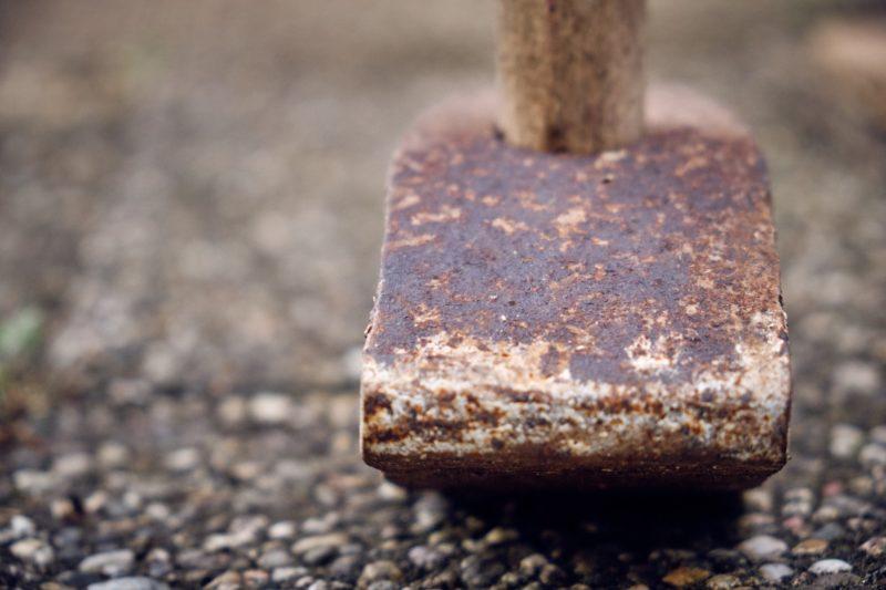 O pedreiro usou uma marreta para assassinar a vítima – Foto: Divulgação/ Pixabay/ ND