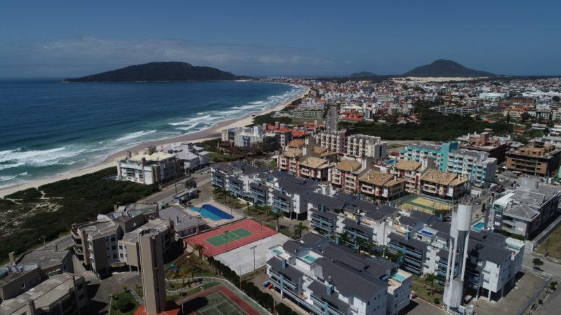 Decisão do tribunal proíbe autorização de qualquer obra com base no decreto de agosto passado – Foto: Cristiano Estrella/Divulgação/Secom