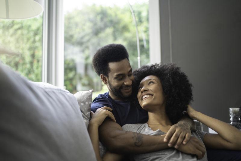 Casa aconchegante, confortável e funcional – Foto: Divulgação/iStock/ND