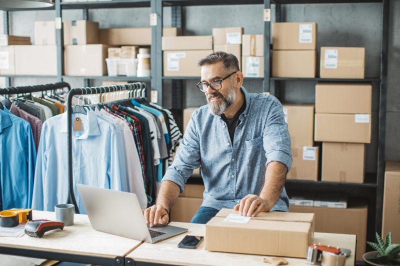 Con un investimento di $ 1 milione, il leader nazionale nel software micro e retail sta arrivando a Florianpolis & # 8211;  Foto: Rivelazione