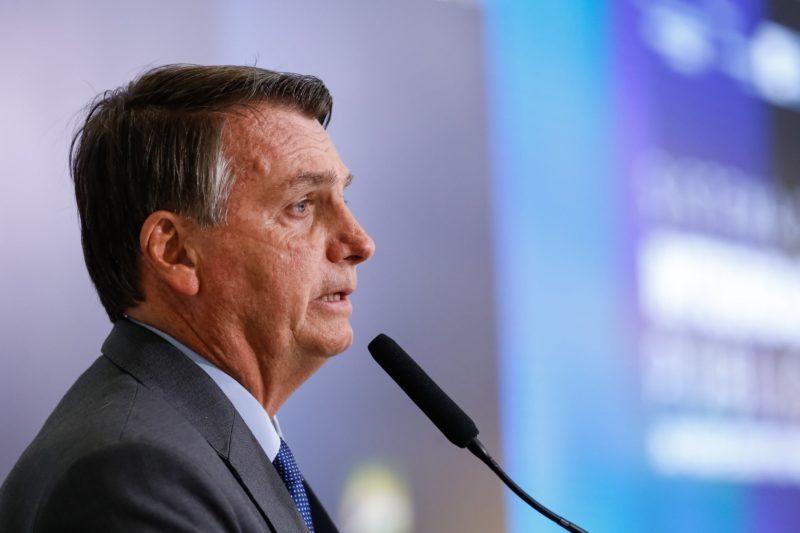 Muitos dos votos que levaram Bolsonaro para o Planalto não são dele, mas dos conservadores, antipetistas, anticorrupção e pela mudança – Foto: Fotos Públicas/Alan Santos/PR