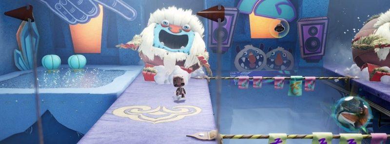 Descendência gamer? Confira 5 dicas de jogos para a família toda - Divulgação/Sony Interactive Entertainment