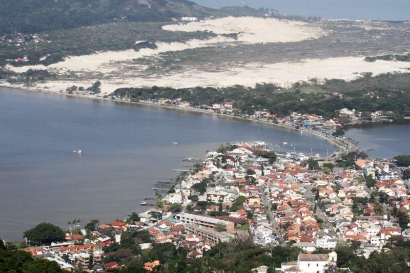 Lagoa da Conceição – Foto: Leo Munhoz/ND