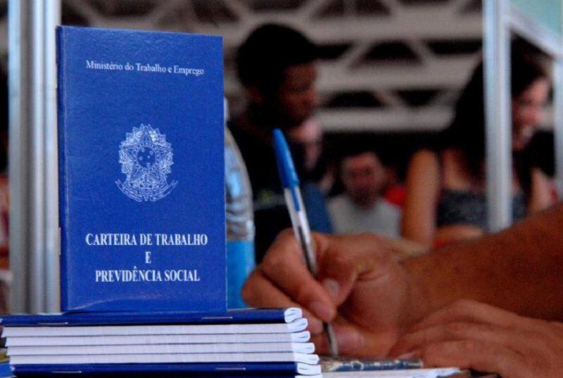 Ao todo são 7.610 oportunidades de emprego em Santa Catarina – Foto: Marcello Casal Jr/Agência Brasil
