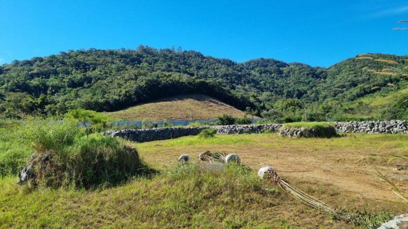 O Bioparque tem a sua disposição mais de 80.000m² para futuras ampliações – Foto: Arquivo/Zoo Pomerode