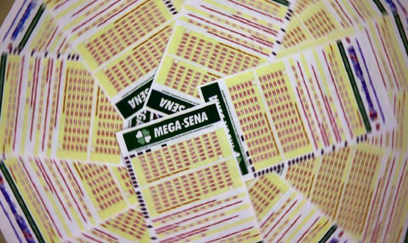 Último sorteio da Mega-Sena de Férias será realizado às 20h deste sábado (3), em São Paulo – Foto: Marcello Casal JrAgência Brasil/ND