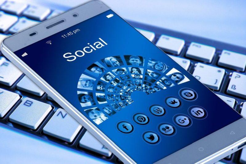 Debate: Imparcialidade das redes sociais é utopia? - Imagem de Gerd Altmann por Pixabay