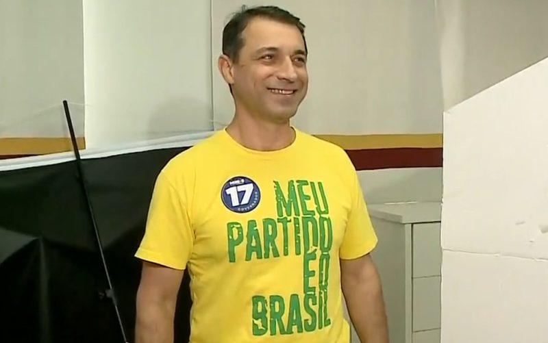 Governador saiu do PSL oficialmente neste sábado (10) – Foto: Divulgação