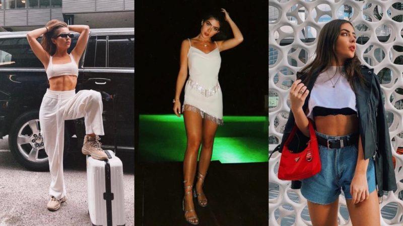 Prazer, Jade Picon. A brasiileira youtuber, instagramer e também Tiktoker que está bombando no Brasil.