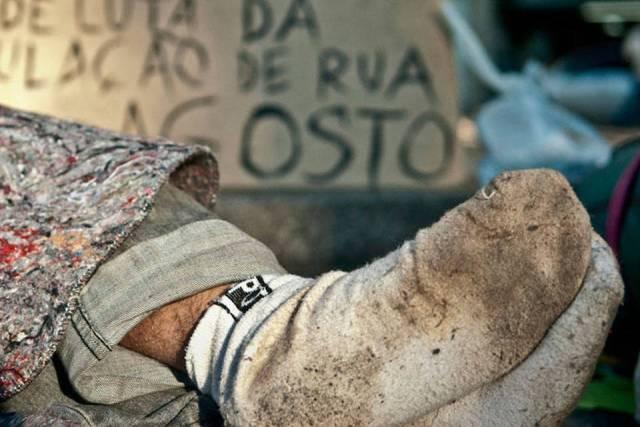 Caso aconteceu em Concórdia, no Oeste – Foto: Marcelo Cabral/Arquivo/Agência Brasil//ND