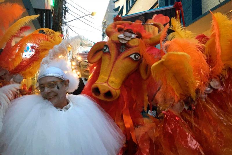 Objetivo é a disseminação do folclore e da mitologia para levar os habitantes e turistas a sentirem o sabor da Ilha da Magia – Foto: Divulgação/ND