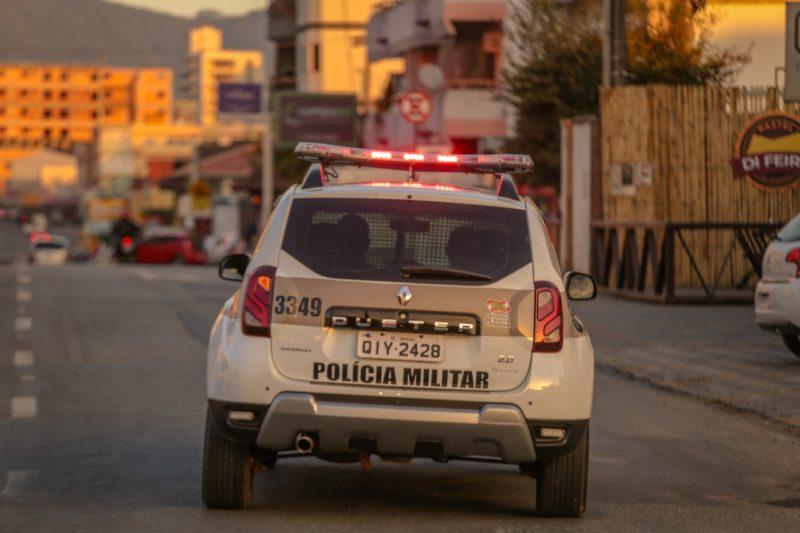Briga entre funcionárias virou caso de polícia em Jaraguá do Sul – Foto ilustrativa: Divulgação/PM Indaial