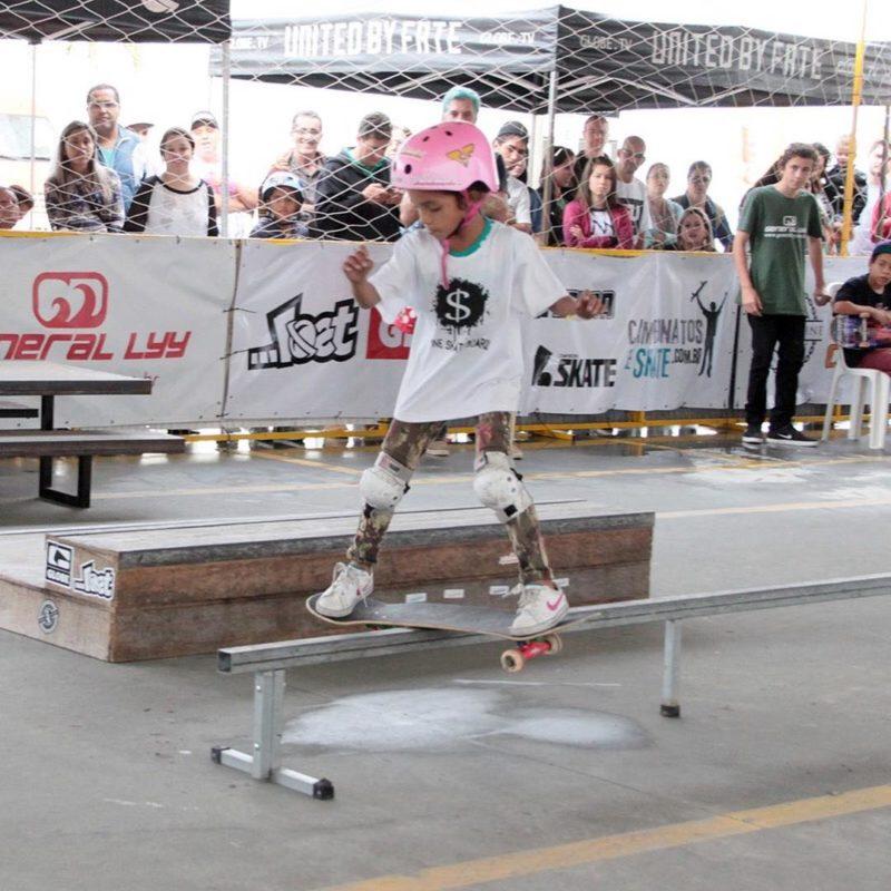 Blumenau já proibiu a prática de skate nas ruas da cidade