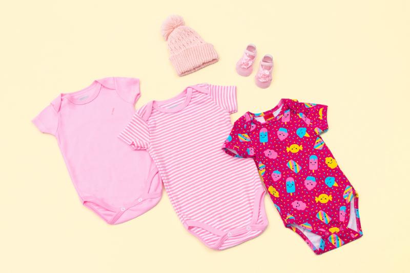 Não esqueça das meias, luvas e gorros – Foto: Divulgação/19ª FIP Baby – A feira do bebê