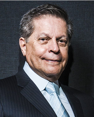 Fundador do grupo Caoa morre aos 77 anos – Foto: Caoa/ Divulgação/ ND