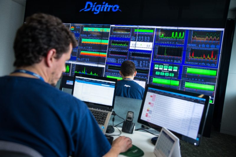 Dígitro cresceu junto ao polo tecnológico de Florianópolis | ND Mais