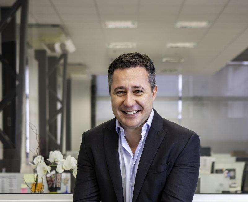 Iomani Engelmann Gomes, presidente da Acate – Foto: Divulgação/ND
