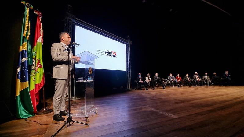 Novo ensino médio será aplicado em todas as escolas estaduais de SC a partir de 2022