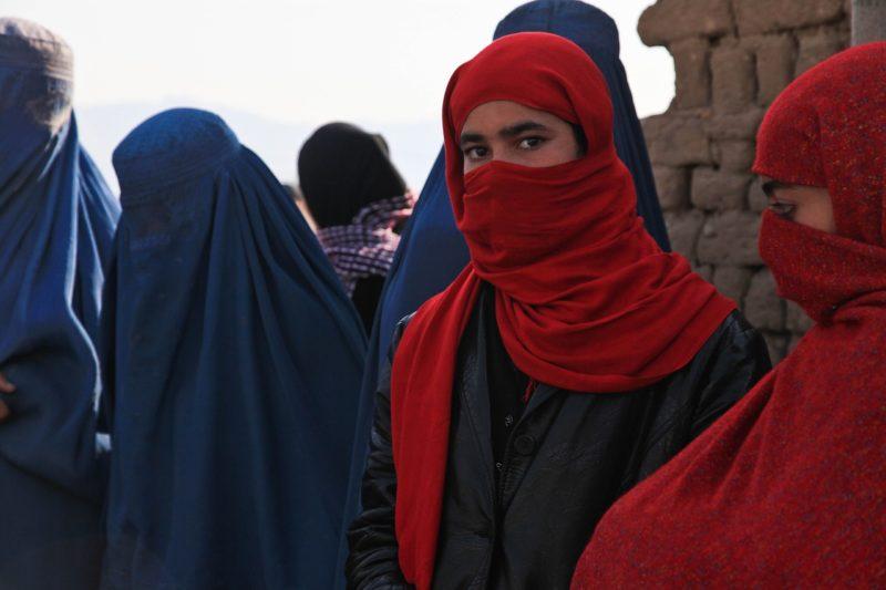 Situação segue apavorando afegãos que não puderam escapar do país nos últimos dias – Foto: Pixabay/Divulgação/ND