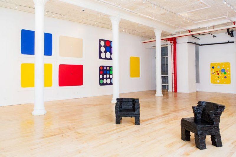 Direto de Nova Iorque, Pedro Silva desembarca em Floripa para mostrar a sua arte