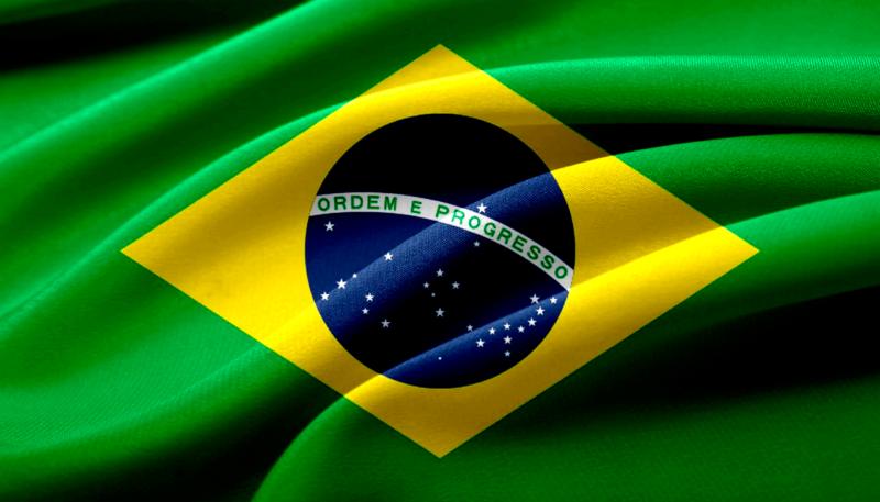 Bandeira do Brasil – Foto: Pixabay