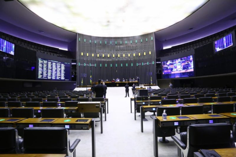 Sessão desta quinta-feira está marcada para as 10h – Foto: Cleia Viana/Câmara dos Deputados/ND