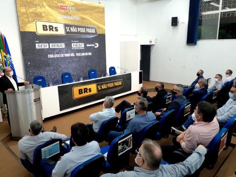 Presidente do Grupo ND, Marcelo Petrelli – Foto: Caroline Figueiredo/ND Mais