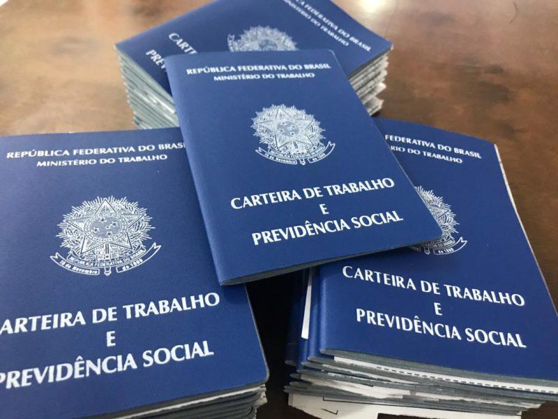 Santa Catarina oferece mais 6.905 vagas de emprego – Foto: Divulgação