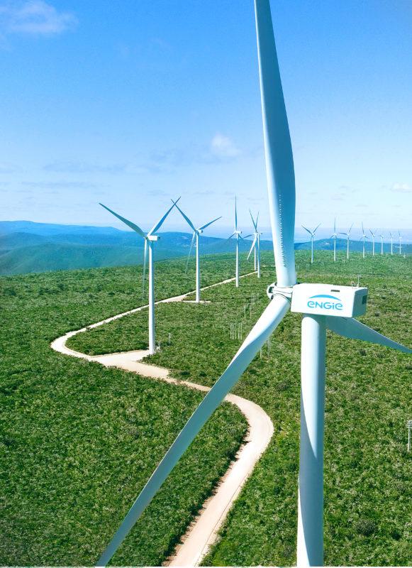 """<span style=""""font-weight: 400;"""">Os projetos de inovação da ENGIE se integram ao contexto altamente dinâmico de transição energética</span> &#8211; Foto: ENGIE/Divulgação"""